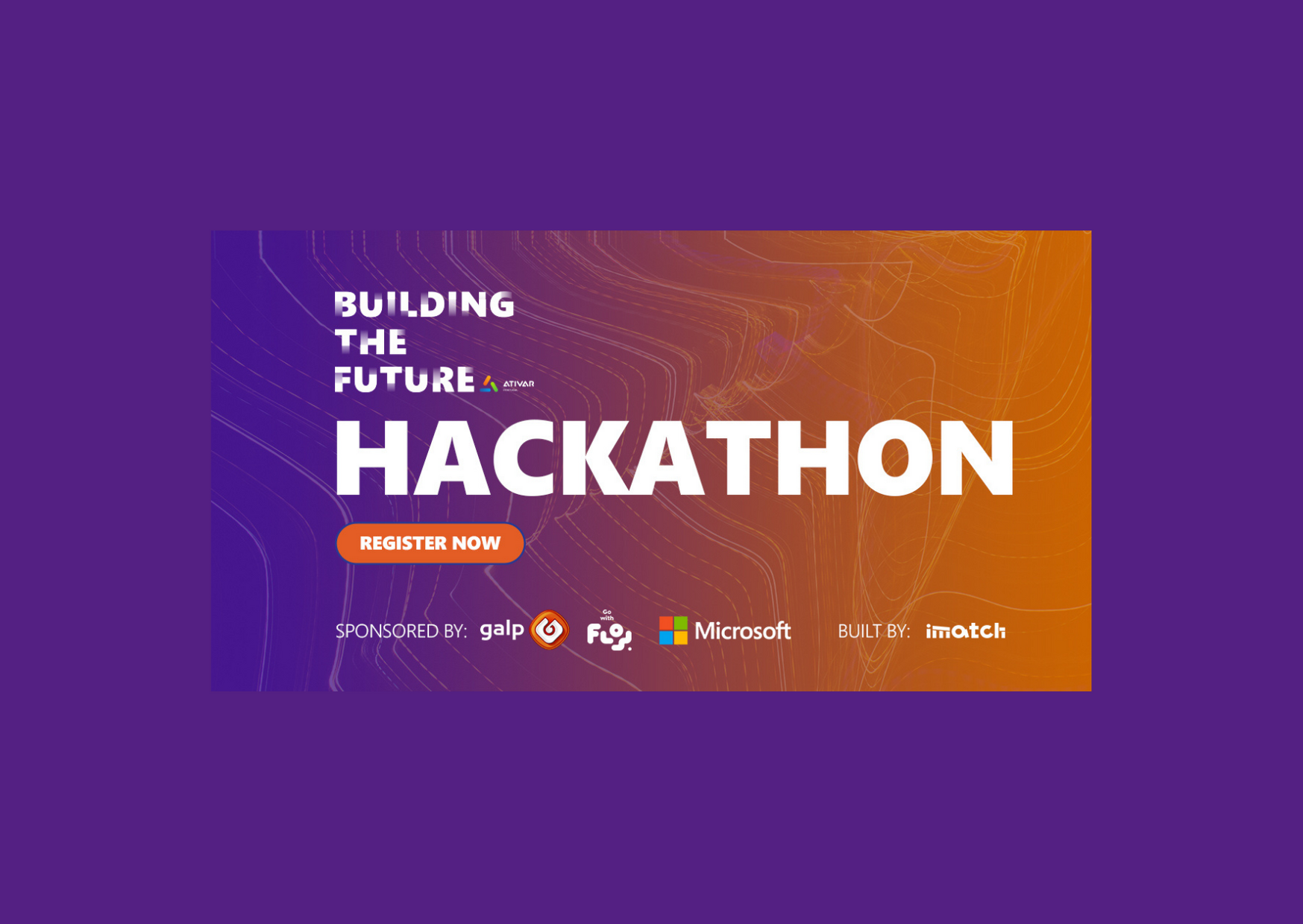 GoWithFlow joins Galp and Microsoft for the Building The Future Hackathon